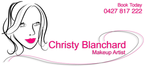 Christy Blanchard Makeup