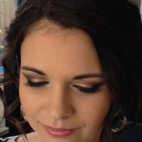 Wedding Makeup for Kari